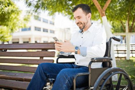 DASO înființează Telefonul Verde: Persoanele cu dizabilități nu mai trebuie să se prezinte la instituție pentru sesizări, din 24 februarie
