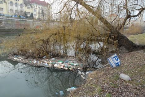 România și Ucraina, acuzate că poluează râurile din Ungaria. Scrisoare trimisă de președintele Áder către Iohannis