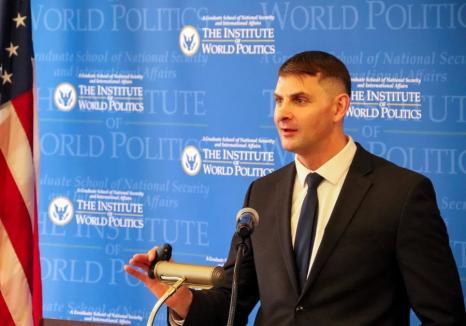 Ofiţer din trupele speciale americane condamnat la 15 ani de închisoare pentru spionaj în favoarea Rusiei