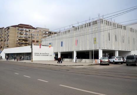 ADP scoate la licitaţie închirierea unor spaţii în Piaţa Rogerius