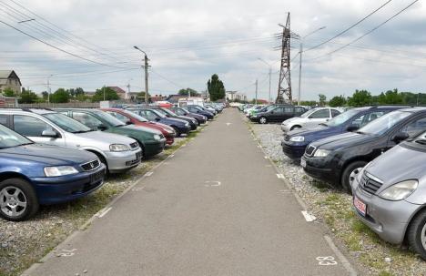 Guvernul vrea impozit special pentru românii care vând mai mult de două maşini pe an
