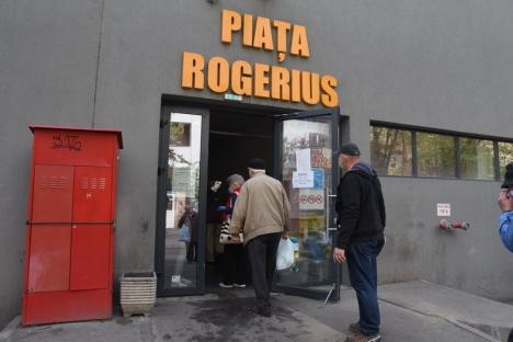 ADP Oradea: Programul Cimitirului și al piețelor de Sărbători