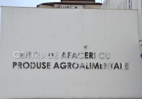 ADP Oradea organizează licitaţie cu strigare pentru spaţii comerciale în Piaţa Rogerius