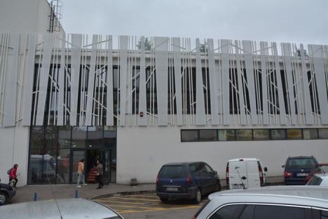 ADP închiriază spaţii comerciale pentru fast food în Piaţa Rogerius