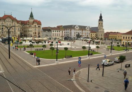 Ce ziceţi de asta? Oradea, pe primul loc în topul oraşelor cu cele mai bune facilităţi educaţionale din România