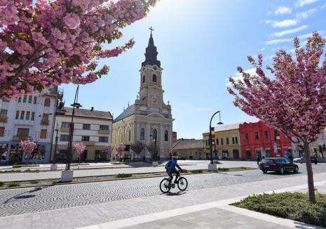 Covid în Bihor: Oradea a coborât la o incidenţă de sub 2 la mie! Situaţia pe localități