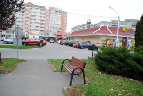 Arhitecţii orădeni sunt invitaţi să proiecteze viitoarele centre din cartiere (FOTO)