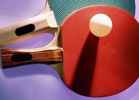 Două locuri I pentru sportivii orădeni la concursul internaţional de tenis de masă din Ungaria