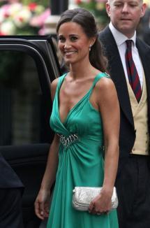 Cumnata prinţului William, cea mai sexy burlacă a Marii Britanii (FOTO)