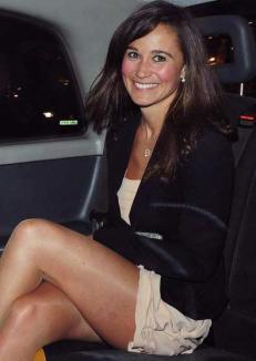 Pippa Middleton, dorită în filme porno. Plata: 5 milioane de dolari
