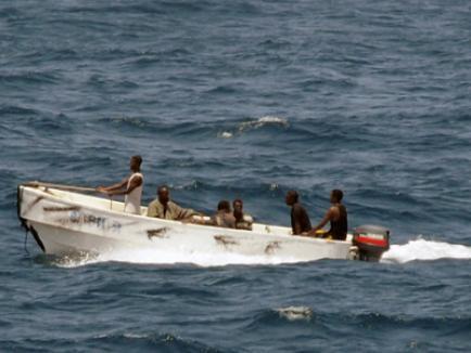 Piraţii somalezi vor să ajute victimele din Haiti