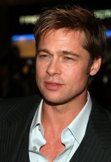 Brad Pitt va filma în România pentru rolul Dracula!