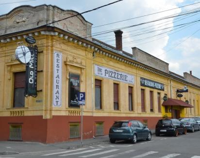 Poliţia Locală a închis restaurantul doctorului Ovidiu Pleşa, făcătorul de pensionari de boală