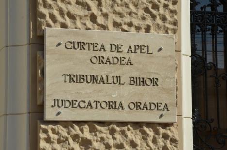 Examen cu nervi: Candidata la funcţia de vicepreşedinte al Tribunalului Bihor a picat chiar şi examenul psihologic