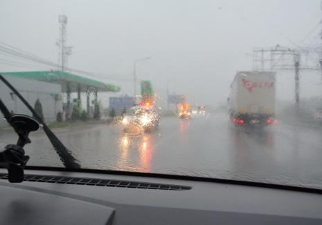 Se schimbă vremea: Alertă meteo de intensificări ale vântului şi ploi