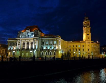 Conferinţă internaţională despre patrimoniul Oradiei