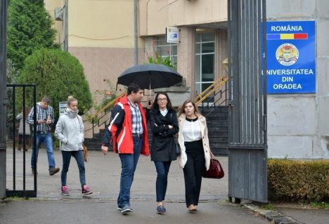 Se caută profi! 27 de posturi didactice scoase la concurs la Universitate