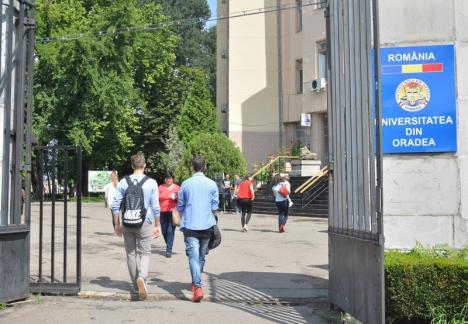 Oaspeţi la 'Săptămâna ştiinţifică' a Universităţii: Vin ministrul Educaţiei şi rectorii din toată ţara