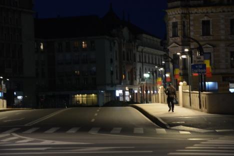 Premierul României spune că este 'în evaluare' măsura restricţionării circulaţiei pe timp de noapte