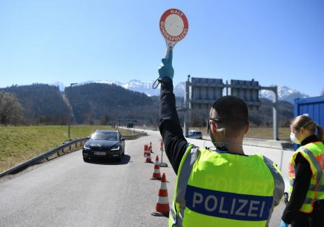 Judeţul Bihor, pe lista zonelor de risc Covid-19 instituită de Germania. Ce trebuie să faci dacă mergi în această ţară