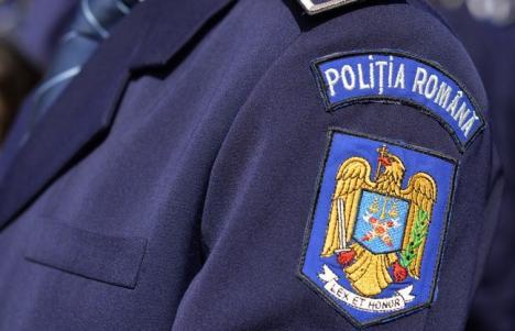 Cel care a ameninţat-o cu moartea pe jurnalista Emilia Şercan este ofiţer de poliţie!