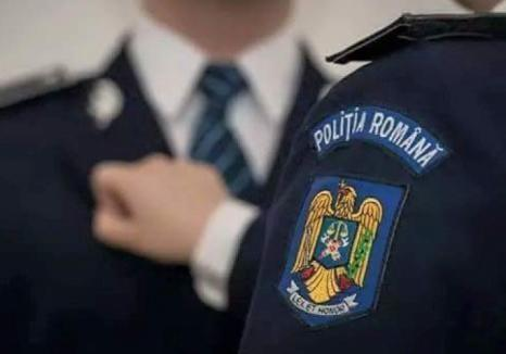 Admitere mai ușoară în şcolile de agenţi, în ianuarie: 200 de posturi sunt vacante în Poliția Bihor
