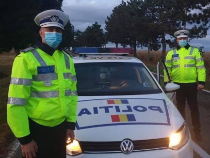 Cea mai mare amendă aplicată vreodată unui şofer din România, încasată de un tânăr de 20 de ani. Cu ce a greşit şi cât va plăti
