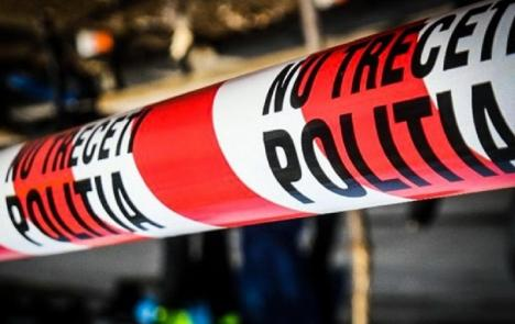 Un poliţist de la Crima Organizată şi-a împuşcat băiatul de trei ani, după care s-a sinucis