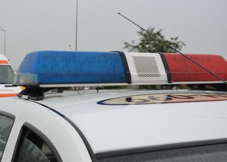 Scrisoarea de la Poliţie