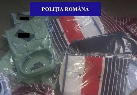Poliţiştii au luat cu asalt pieţele din Oradea: Aproape 600 de persoane legitimate, peste 200 de maşini şi 32 de firme controlate (fOTO)