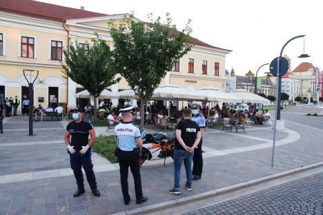 Statul poliţienesc