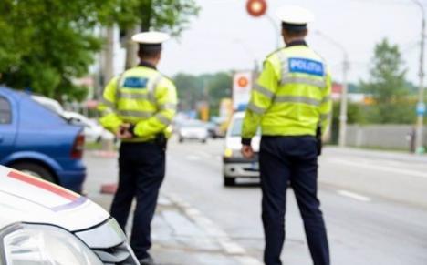 Accident pe DN 76, între Oradea și Beiuș: Un pieton a murit după ce a fost lovit de un autoturism