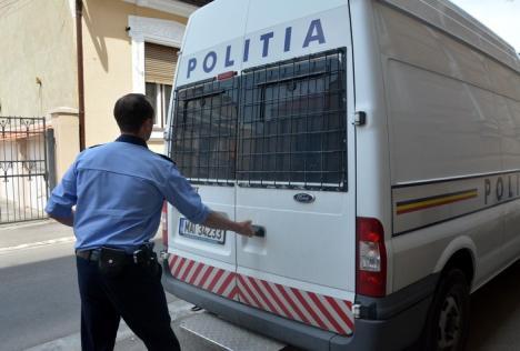 Înălţimile lor, poliţiştii: Curtea de Apel Oradea a eliminat standardele de înălţime la admiterea în Poliţie