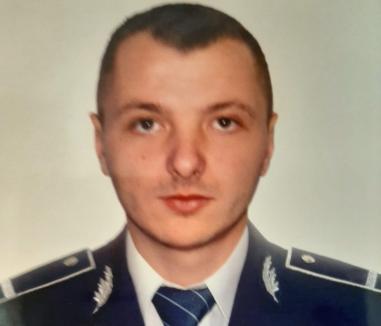 Poliţia Română, pe Facebook, după accidentul din Oradea: 'Tavi, eşti eroul nostru!'