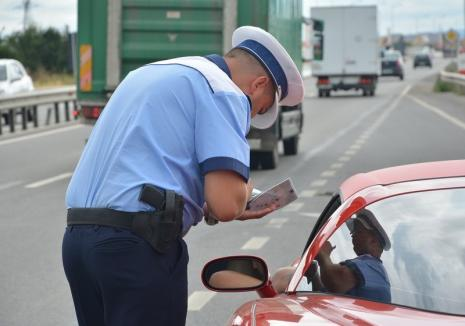Lipsa dreptului de a conduce pe drumurile publice. Consecinţe