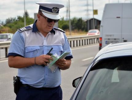 Atenţie, şoferi! Autovehiculele fără ITP rămân automat şi fără certificatul de înmatriculare