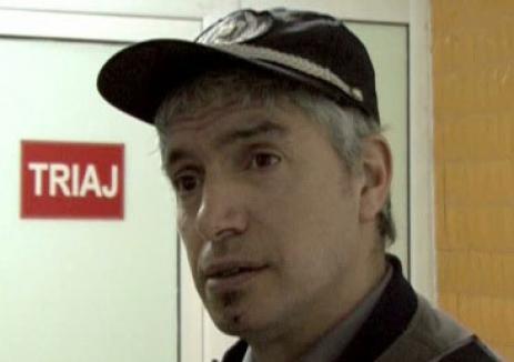 Prins de două ori beat în aceeaşi zi: un poliţist de frontieră din Vaslui s-a îmbătat de supărare (VIDEO)