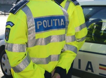 Prostia relativă a poliţiştilor