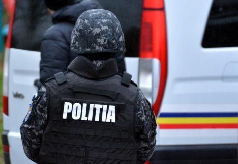 Scandal în Sârbi: Un poliţist care încerca să oprească o bătaie dintr-un restaurant, lovit în cap de unul dintre agresori