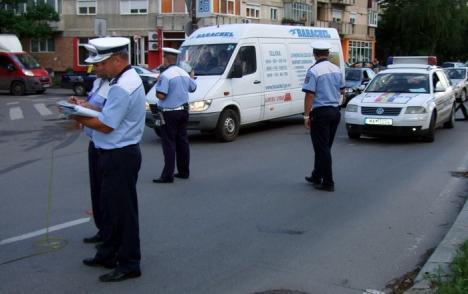 Peste 700 de poliţişti au depus cereri de pensionare, în 3 zile, ca să profite de pensiile speciale