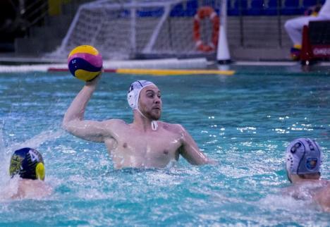 CSM Digi s-a impus şi în cel de-al doilea joc din semifinala cu Corona Sportul Studenţesc, scor 10-9