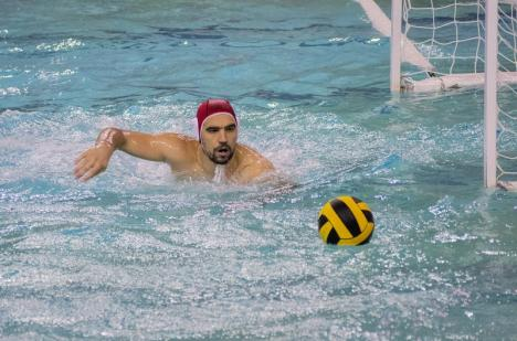LEN EuroCup: CSM a pierdut cu 8-13 jocul retur cu italienii de la CC Ortigia