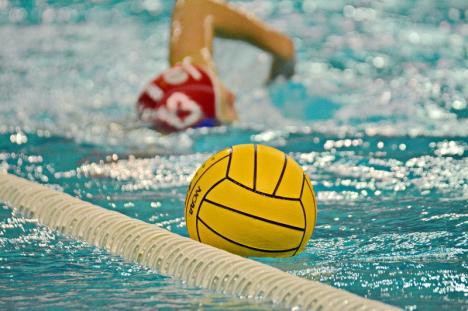 Superliga Națională de polo și-a schimbat sistemul competițional