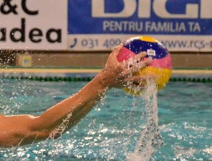 CSM Digi a câştigat cu 8-3 primul joc cu Sportul Studenţesc Corona, de la Braşov