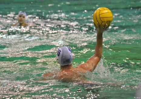 Primele dueluri mai dificile din campionat pentru CSM Digi au loc în weekend, la bazinul olimpic din Oradea