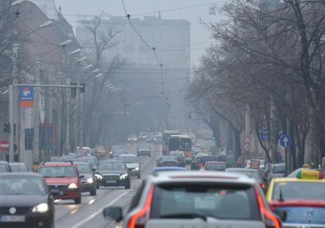 10 oraşe din România trebuie să facă 'planuri preventive' în ceea ce priveşte poluarea. Află care sunt!
