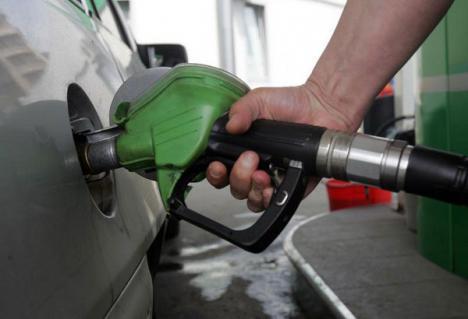 Preţurile carburanţilor au crescut din nou