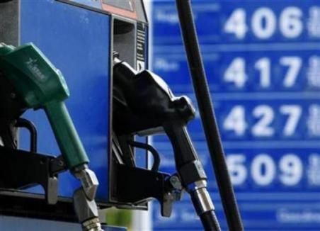 A început boicotul benzinăriilor!