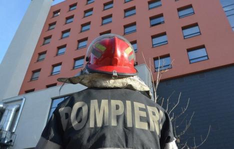 Incendiile de natură electrică, tot mai frecvente: În acest an, 71 de case sau anexe au fost mistuite din această cauză