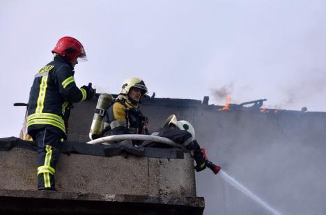 ISU Crişana ţine lecţii despre cum se obţine autorizaţia de securitate la incendiu